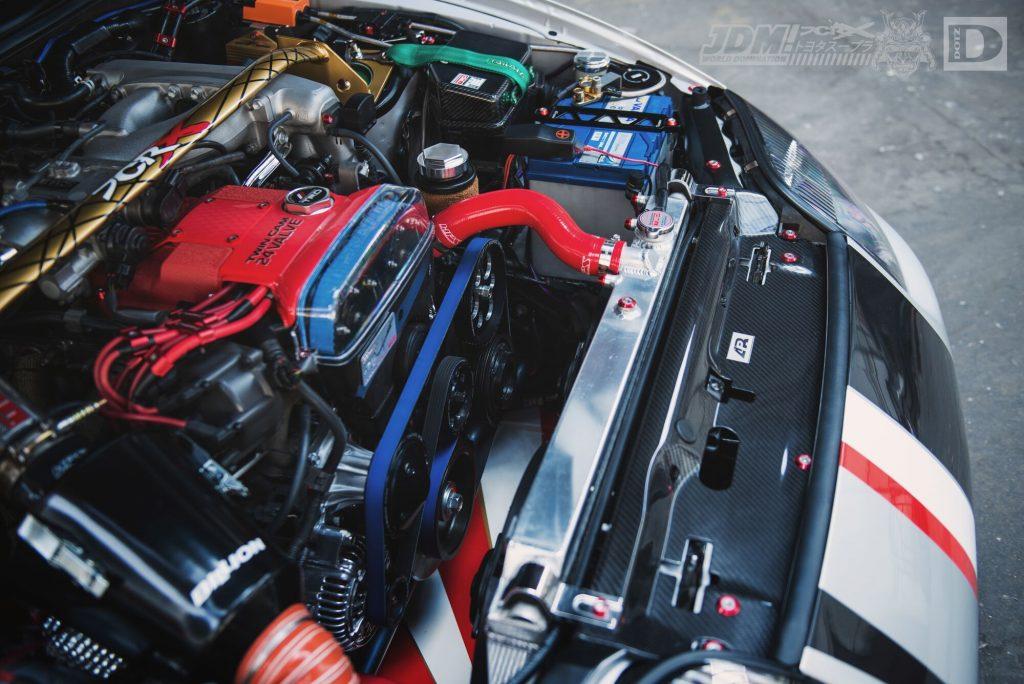 unspecified7-1024x684 Was haben ein Porsche GT 3 und der Toyota Supra gemeinsam?